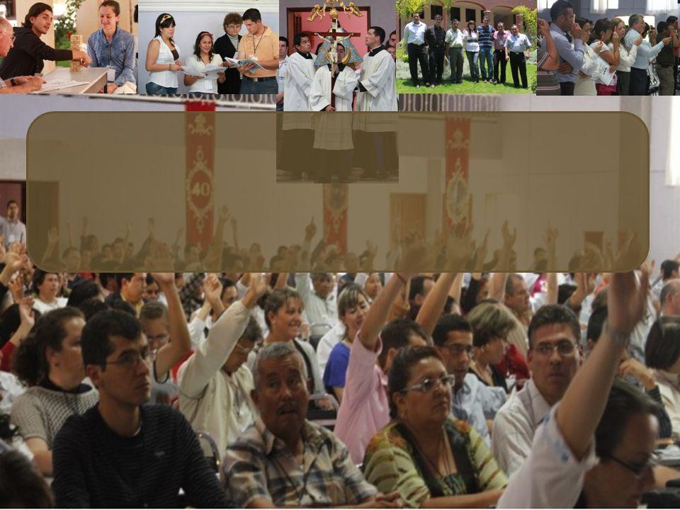Aporta una nueva estrategia en el método participativo. El discernimiento de la XVIII Asamblea Diocesana de Pastoral desembocó en seis Puntos Focales