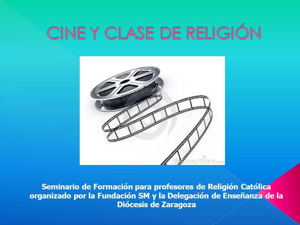 Seminario de Formación para profesores de Religión Católica organizado por la Fundación SM y la Delegación de Enseñanza de la Diócesis de Zaragoza