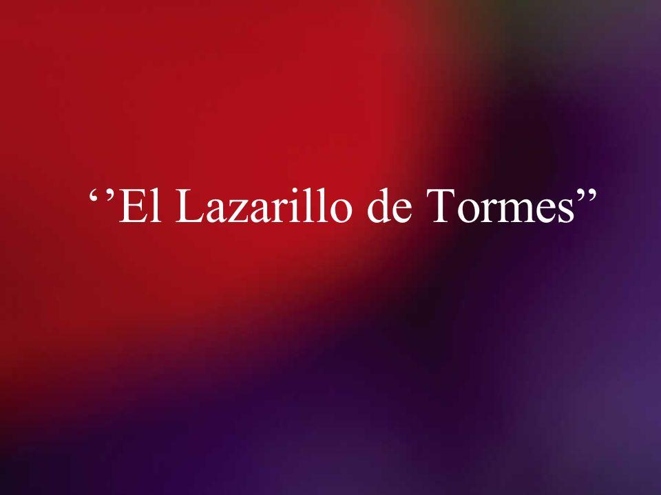 1/4/2014Template copyright 2005 www.brainybetty.com22 Tratado III Lázaro llegó a Toledo, donde, por quince días, vivió de limosnas.