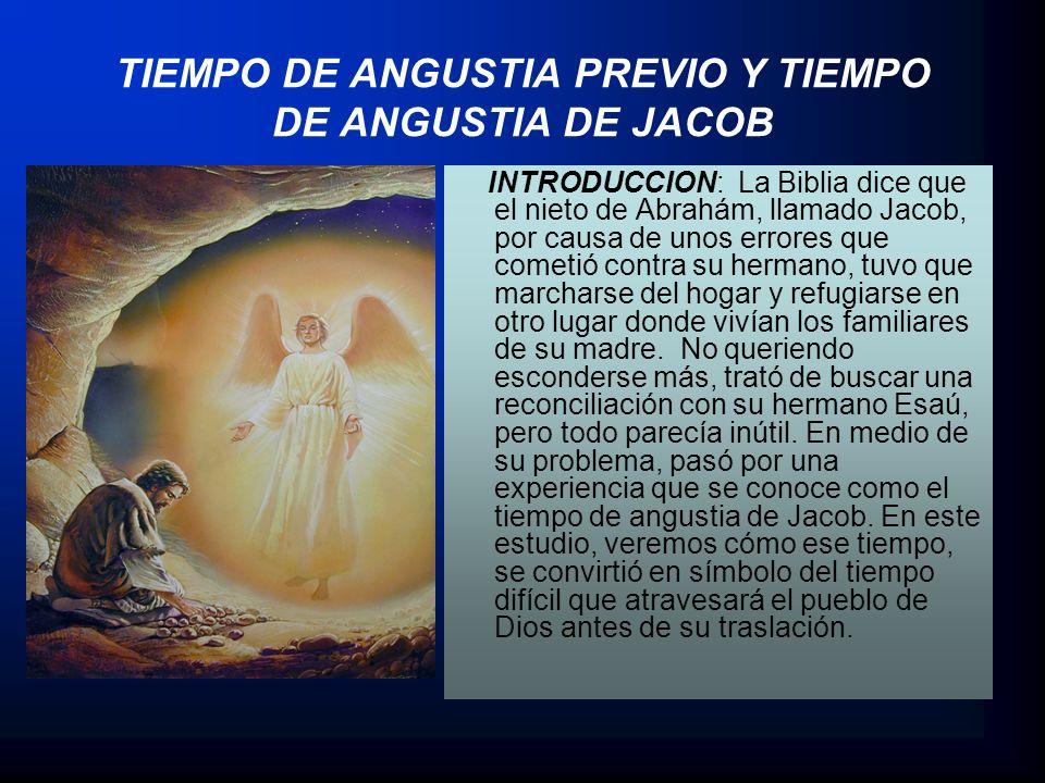 1.¿Qué decisión tomó Esaú después que su padre Isaac echara su bendición sobre Jacob y no sobre él.