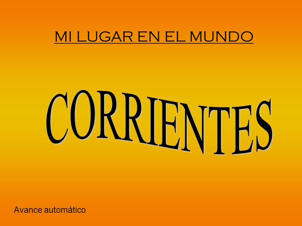 Corrientes tiene payé Música: Raúl Barboza la Tierra Sin Mal Fotos: Internet