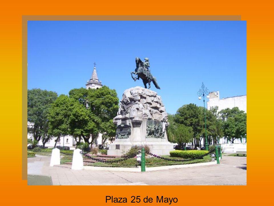 Esc. Nac.de Comercio Manuel Belgrano – Colegio Nac.Gral.San Martín