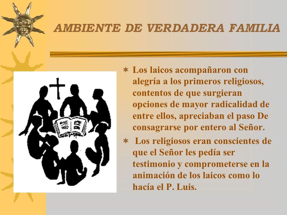 ANIMADOR DE LA TERCERA ORDEN FRANCISCANA Fue creando comunidades de laicos franciscanos por todos los pueblos de alrededor. Los reunía mensualmente y