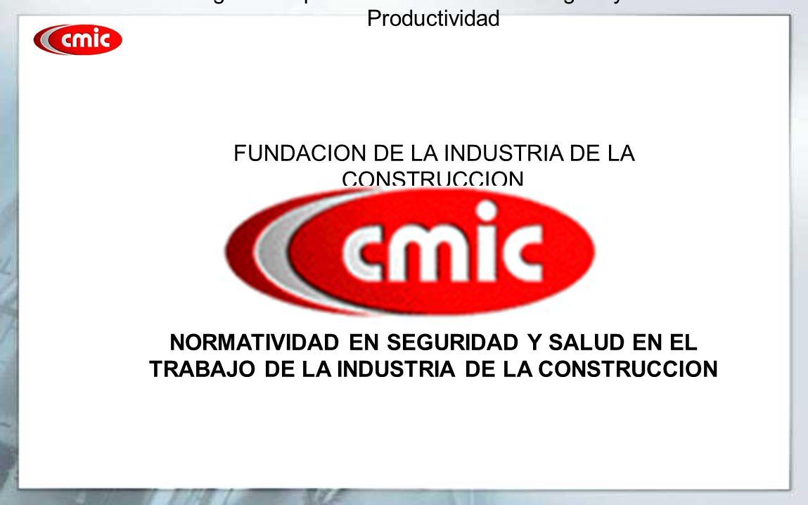 INTERNET: http://www.cmic.org/fichttp://www.cmic.org/fic TELS. 5595 5851/54/60 AV. ROMULO OFARRIL No. 480 COL. OLIVAR DE LOS PADRES MEXICO, D.F. EXPOS