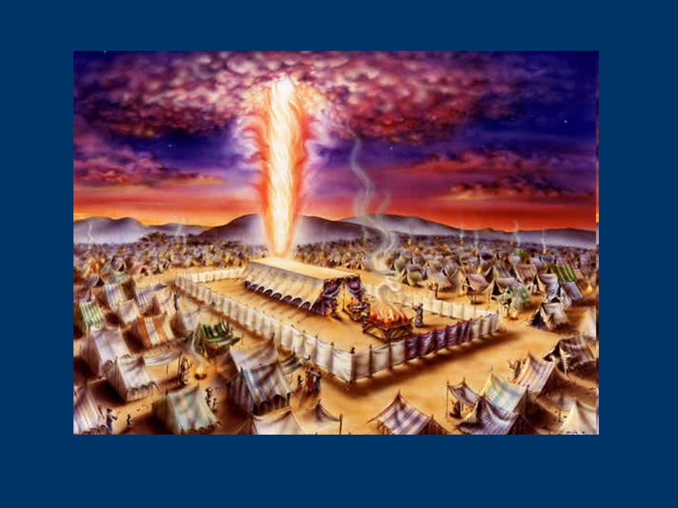 YHVH Reconoció a Israel como su pueblo Santo y especial: Deut.