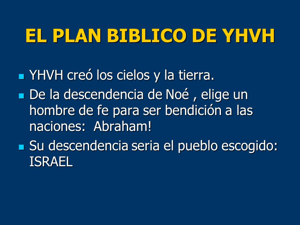 CAPITULO 18: CAPITULO 18: la casa de Israel SERA como barro en la Mano del AFARERO…..