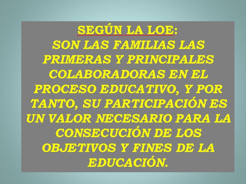 ¡Nos necesitamos unos a otros! f Nuestros hijos e hijas Nuestro alumnado La familia El colegio El Instituto LA COMUNIDAD EDUCATIVA