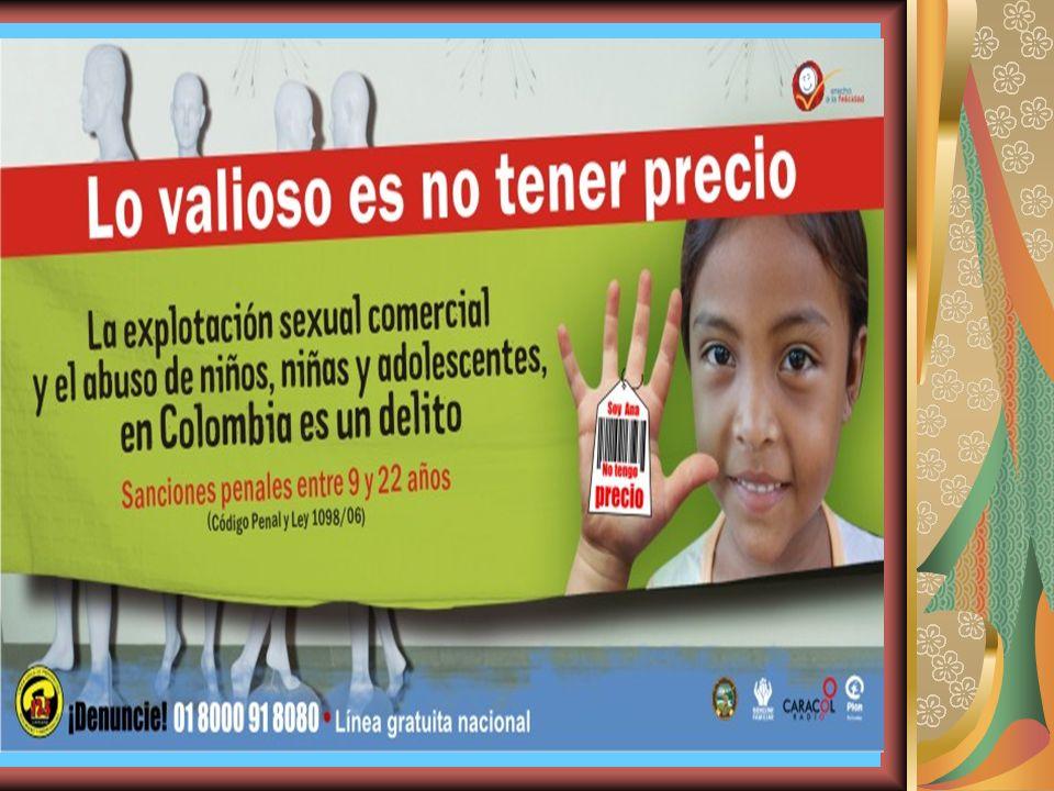 Prevención y Atención del Abuso Sexual en Niños, Niñas y Adolescentes