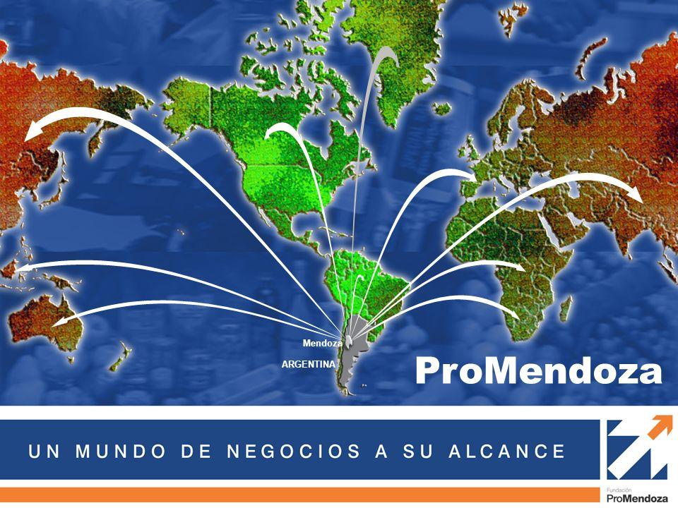 Mendoza ARGENTINA ProMendoza