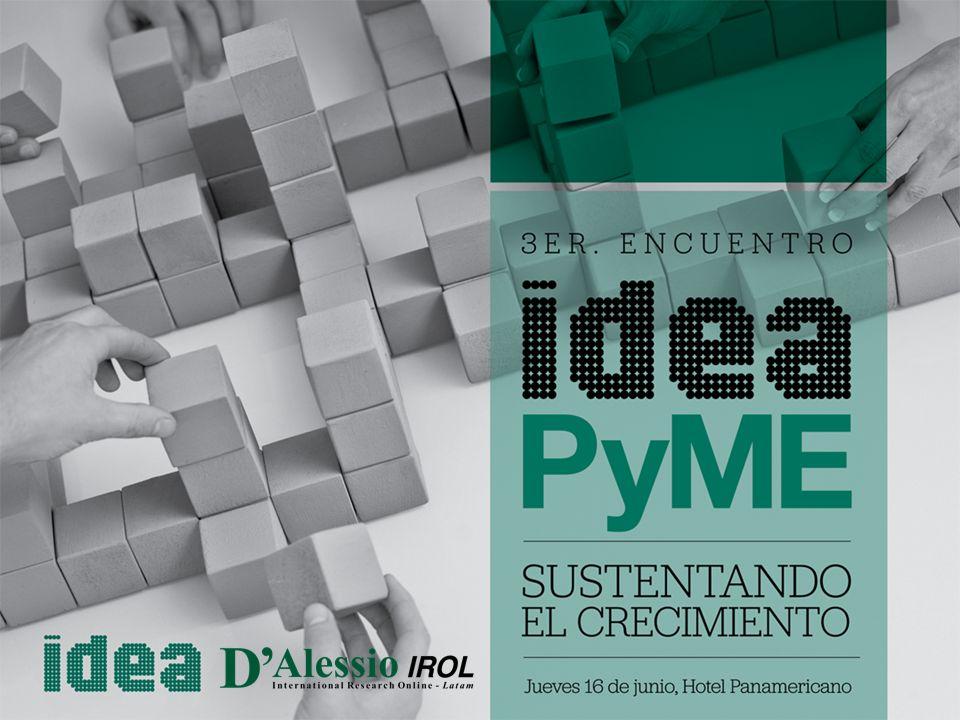 Expectativa de Empresas PyME Medición Mayo 2011