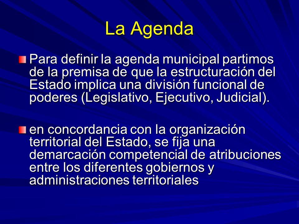 Basado en sistema de libertades y derechos democráticos, así como de la propia naturaleza democrática del Estado y de su gestión que plantea y garantiza el carácter autónomo de las entidades territoriales (los municipios), como gobiernos y administraciones de los asuntos públicos en sus respectivos ámbitos jurisdiccionales.