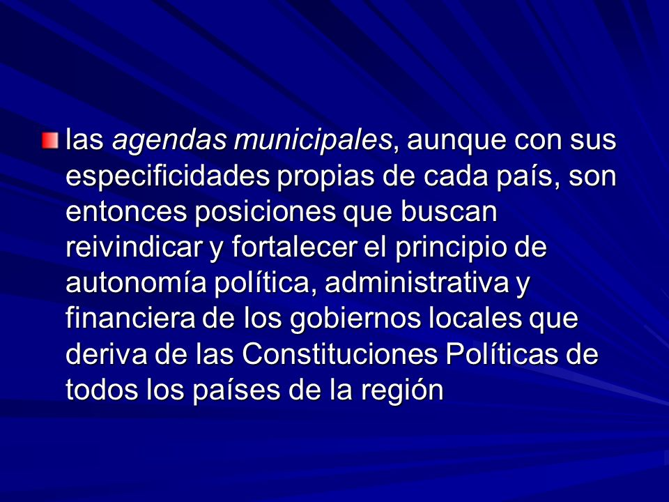 SISTEMA DE PARTIDOS POLÍTICOS No importa si en el país hay un sist.
