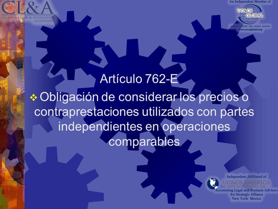 Interpretación Las Guías sobre Precios de Transferencia para las Empresas Multinacionales y las Administraciones Fiscales, aprobadas por el Consejo de