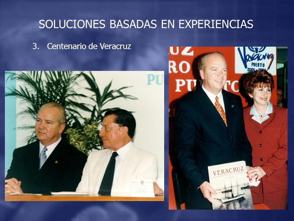 3.Centenario de Veracruz