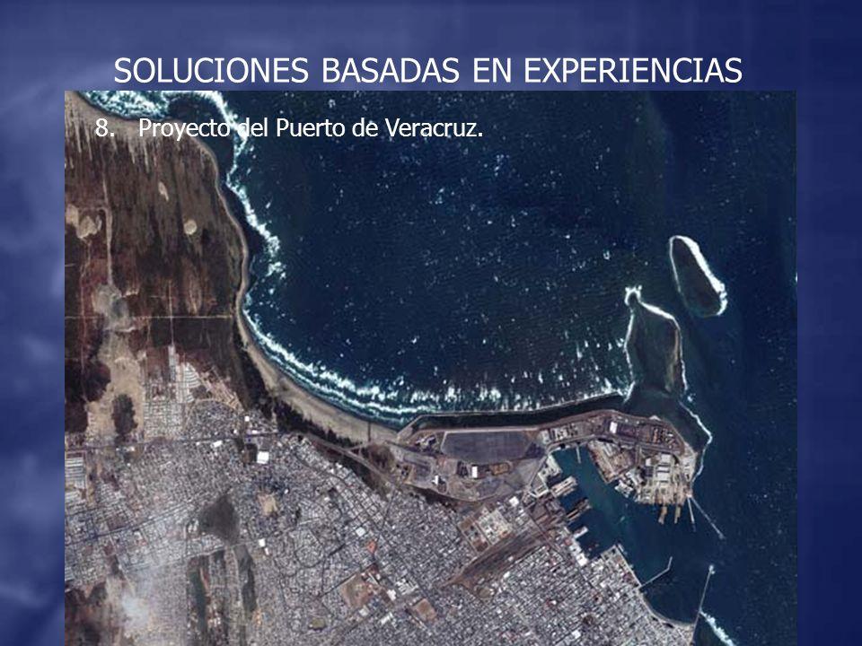 8.Proyecto del Puerto de Veracruz.