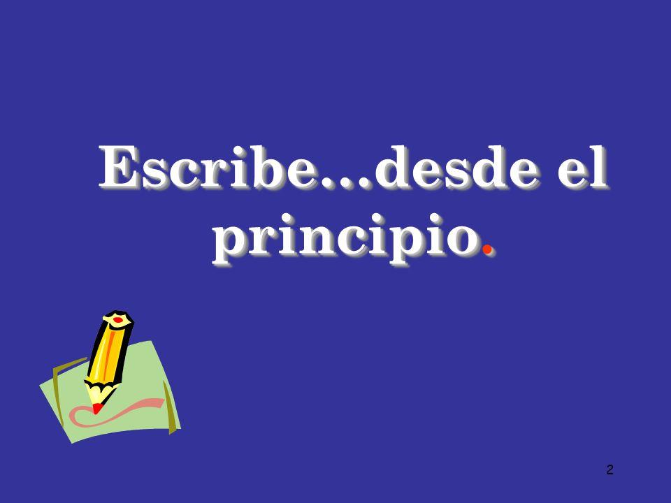 23 ¿Qué es La Lectura Acelerada (A.R.).