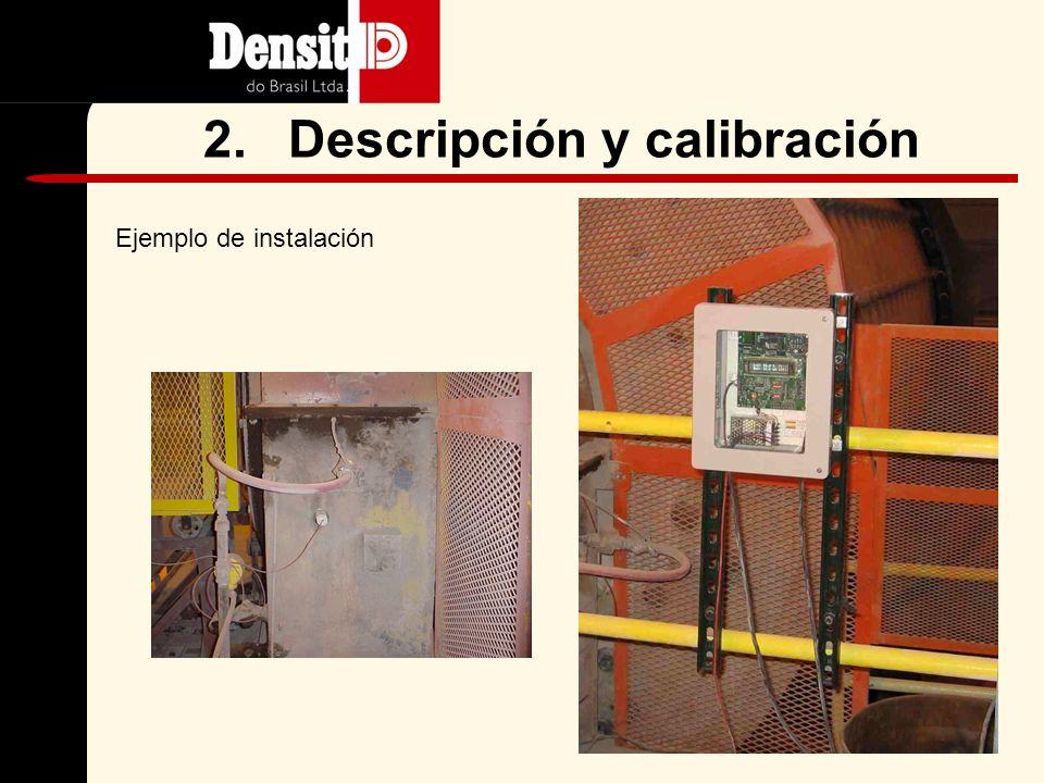 VENTAJAS Mill Scan no sufre interferencias Respuesta alimentación 2,71 veces más sensible La Calibración no cambia Comparación Mill Scan x Oído