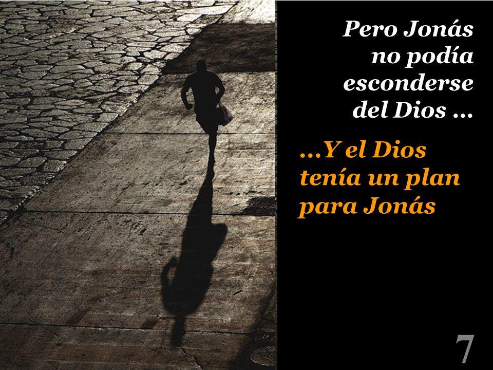 8 > (JONÁS 1:4) > (JONÁS 1:4)