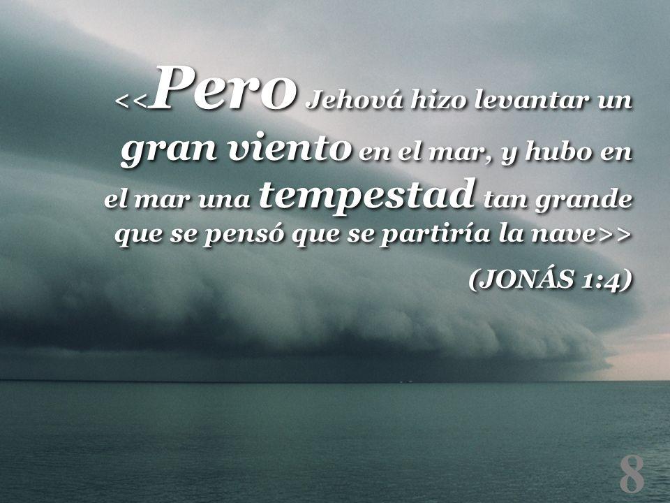 9 > (JONÁS 1:5)