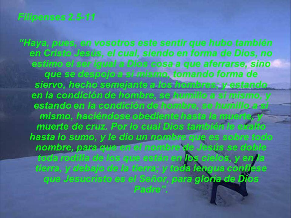 III. (V. 10-12) LE CITA SU PROPIO PASADO.