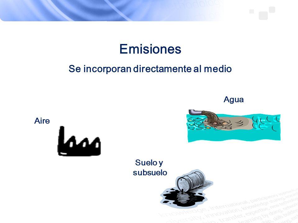 13 Sistemas de reutilización Reciclado Coprocesamiento Tratamiento Disposición final Transferencia Fuera del sitio de generación Residuos peligrosos CONFINAMIENTO Alcantarillado PTAR externa