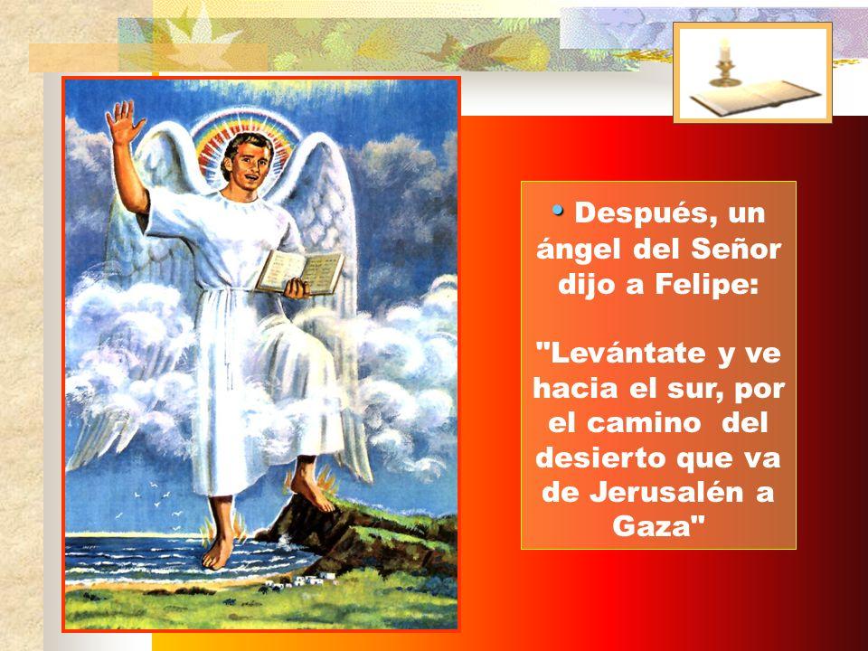 Por tanto, id y haced discípulos en todas las naciones, bautizándolos en el Nombre del Padre, del Hijo y del Espíritu Santo,...