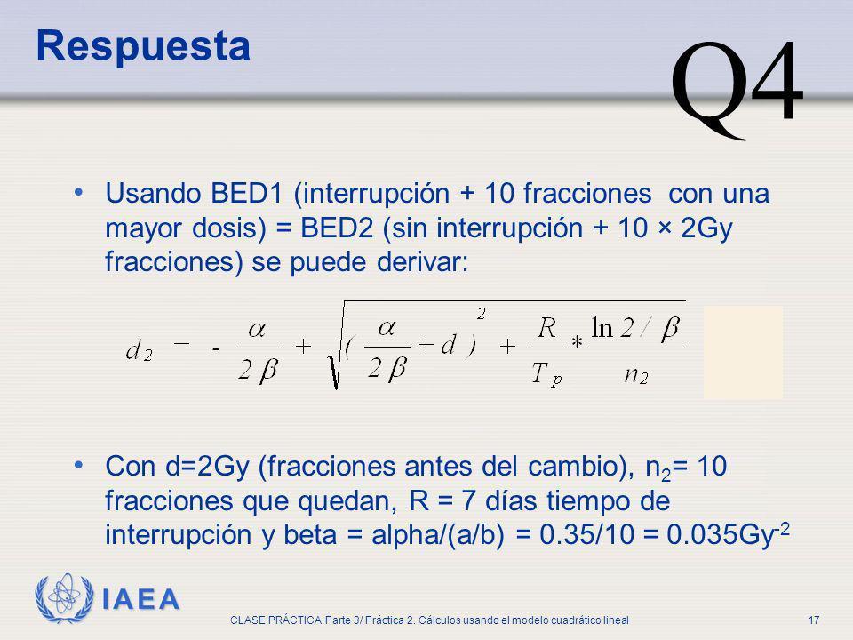 IAEA International Atomic Energy Agency OIEA Material de Entrenamiento