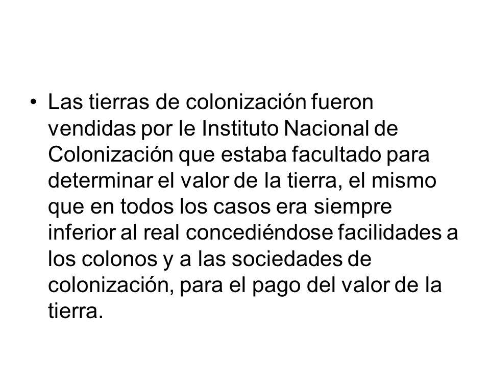 INTERVENCION DEL C.N.R.A Y EL INC.Antecedentes inmediatos de la intervención del C.N.R.A.