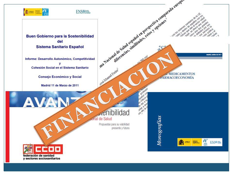 LOS SISTEMAS DE COPAGO EN EUROPA, ESTADOS UNIDOS Y CANADA: IMPLICACIONES PARA EL CASO ESPAÑOL IESE BUSINESS SCHOOL
