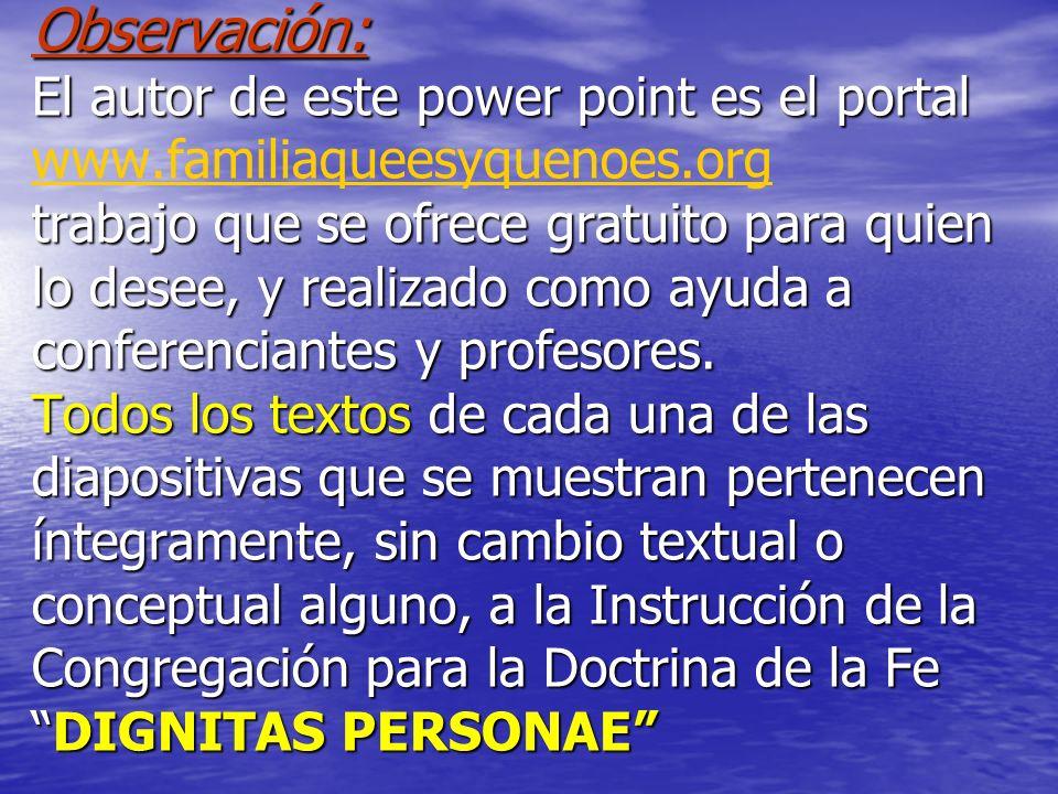 Observación: El autor de este power point es el portal trabajo que se ofrece gratuito para quien lo desee, y realizado como ayuda a conferenciantes y