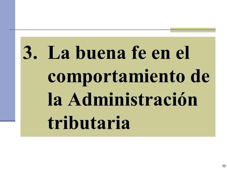 14 EL PLANO DEL MERCOSUR (II) Tratado de Asunción (26/3/91) y Protocolo de Ouro Preto (1994) Atisbos que apuntan a un futuro derecho a una buena admin