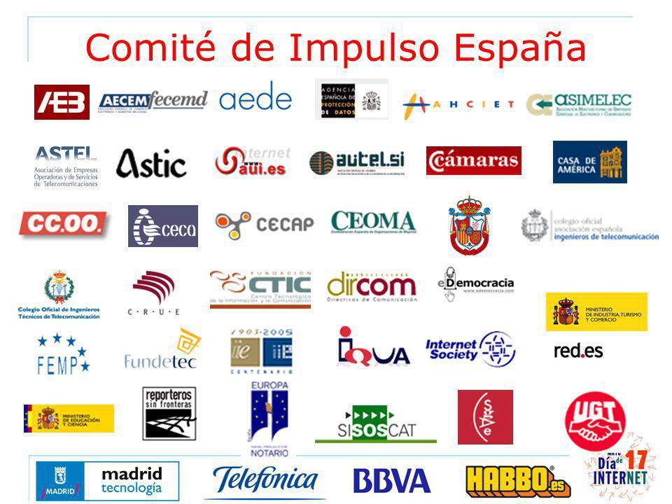 Comité de Impulso España