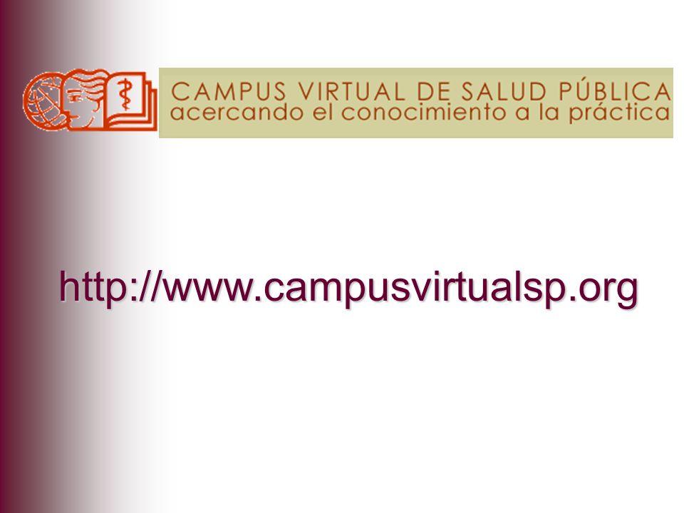 http://www.campusvirtualsp.org
