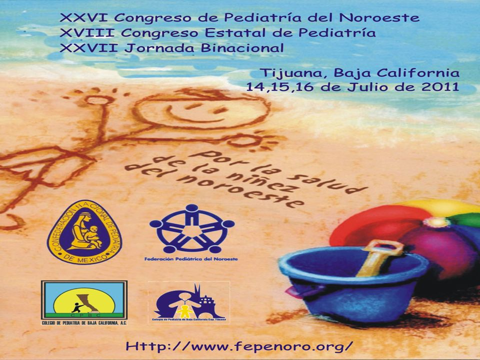 Es la ORGANIZACIÓN PEDIÁTRICA NACIONAL representativa de más de 14,000 Pediatras Confederados, en Colegios de todas las entidades federativas del país, agrupados en 5 Federaciones y 14 Organismos Nacionales.