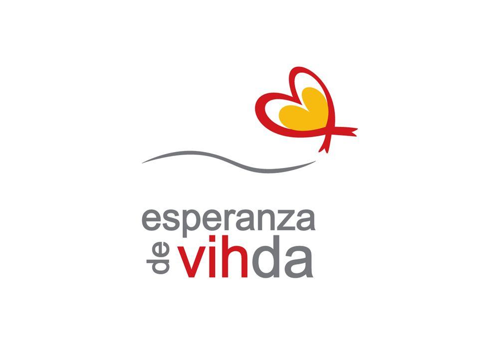 CAMPAÑA DE SENSIBILIZACIÓN SOBRE EL VIH y SIDA Conferencia del Episcopado Mexicano / CEPS-CÁRITAS PROYECTO: ESPERANZA DE VIHDA