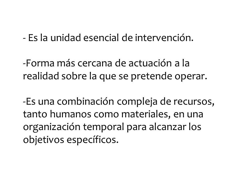 PLANIFICACIÓN IDENTIFICACIÓN DE OBJETIVOS GENERALES Y ESPECÍFICOS.