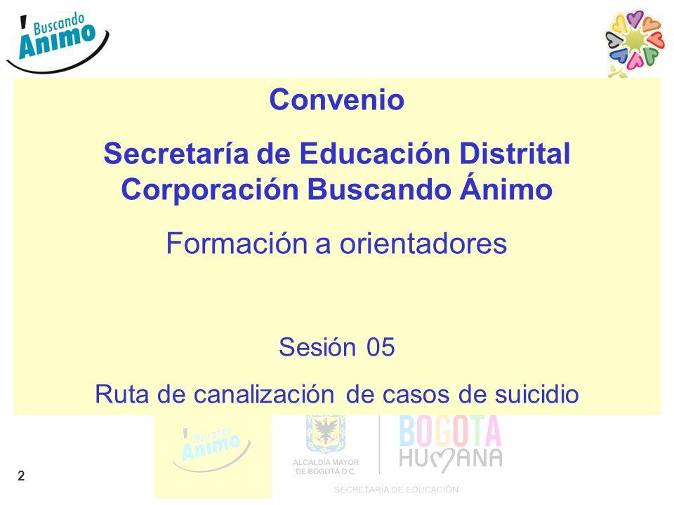 MOTIVACIONES PARA EL SUICIDIO: 2003 - 2010