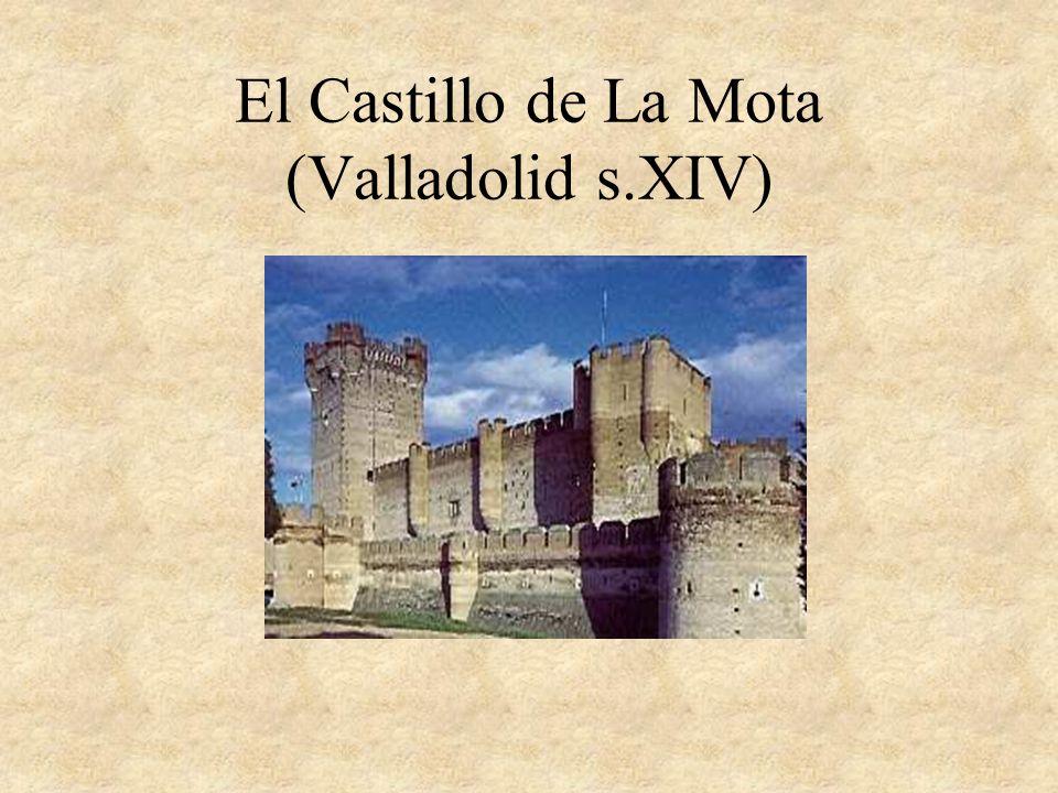 Los castillos en cerro o monte, pero no roqueros, son las fortalezas edificadas, bien aisladas o en población, y que su protección queda determinada por la altura del cerro denominando el contorno.