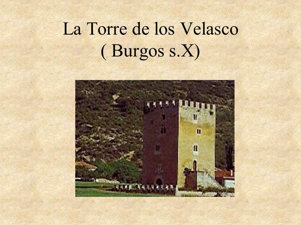 El Castillo de Coca (s.XIII Castilla-León)