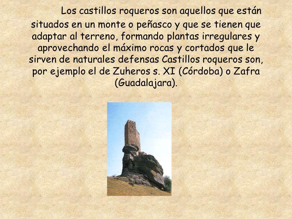 El Castillo de Gormaz (Soria s. X)