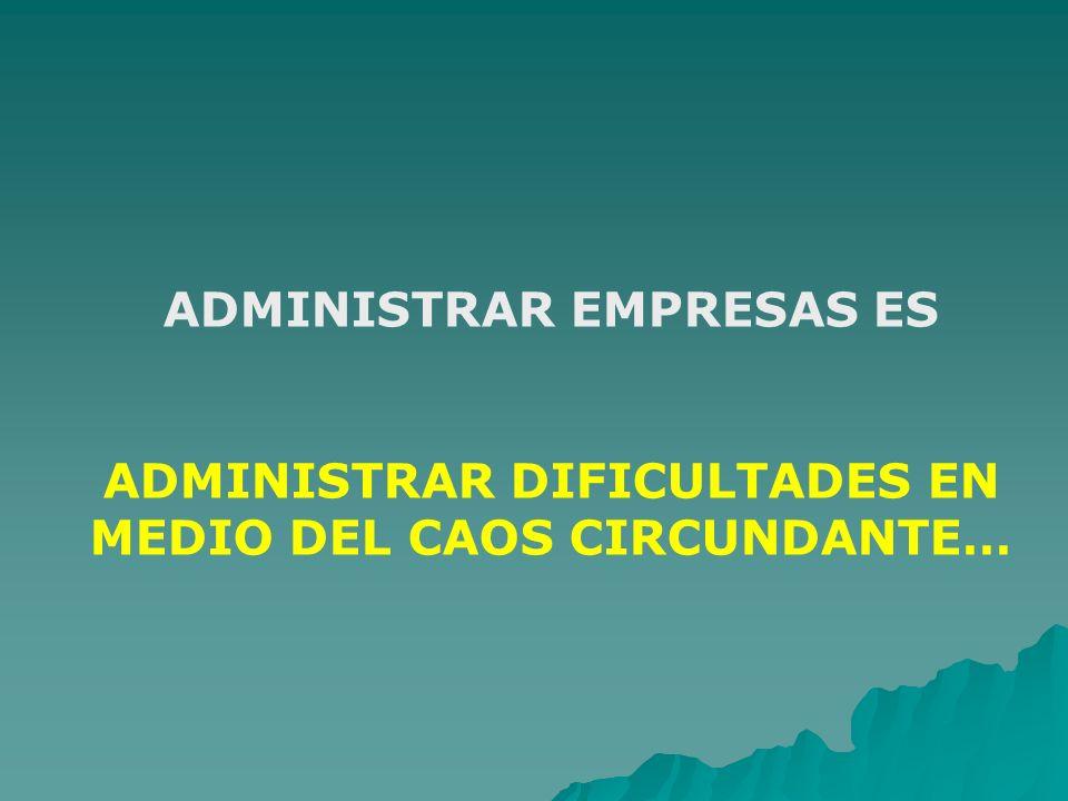TEMARIO A.Los escenarios económicos y sociales actuales y los servicios profesionales.
