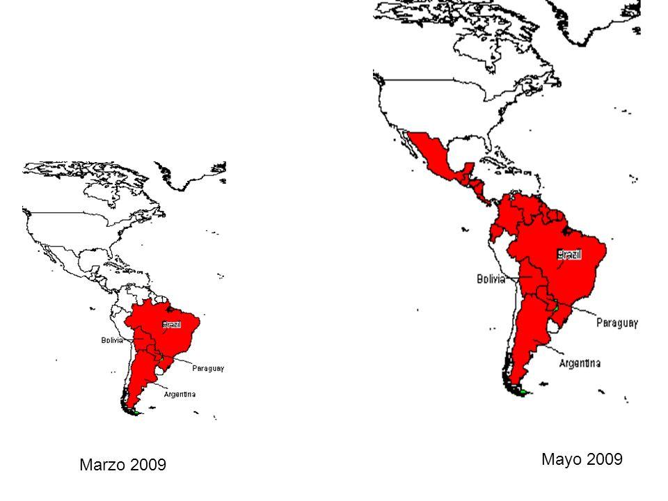 Problema: Las acciones que se realizan actualmente entre los países son insuficientes para la respuesta urgente que se requiere ante la velocidad de los cambios climáticos y sus consecuencias a la salud humana en especial para las comunidades vulnerables, lo que se manifiesta en el incremento de la incidencia de Dengue y Fiebre Amarilla
