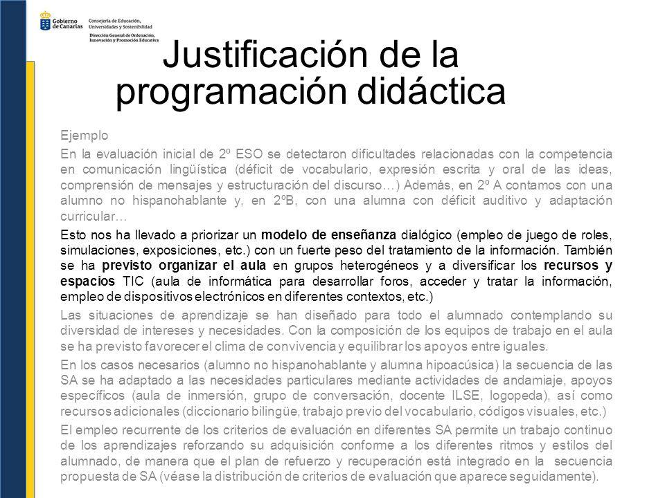 Concreción de los objetivos del curso (a) Los objetivos recogidos en el decreto del currículo se tomarán de referencia.