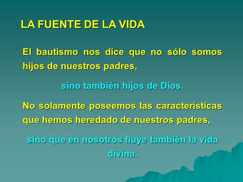 LA CERCANÍA DE LOS ESPOSOS Pablo ofrece a continuación, como motivo de la alegría, el hecho de que el Señor está cerca.
