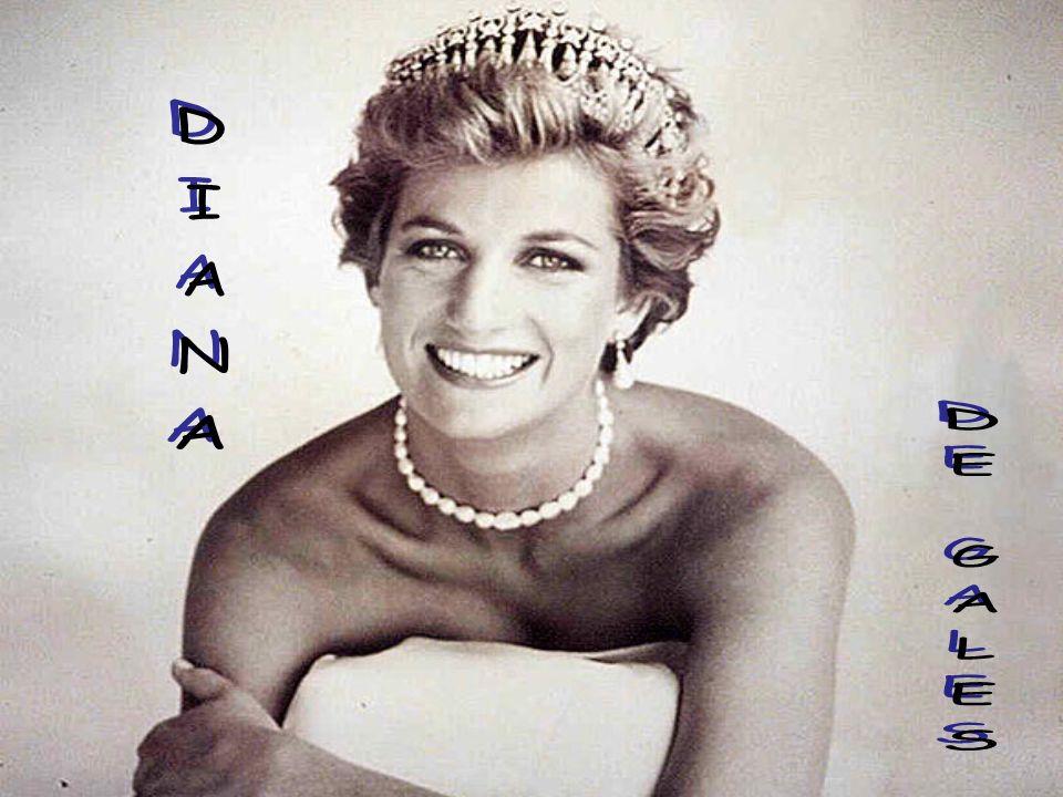 Foto de familia cuando Diana tenía 7 años.