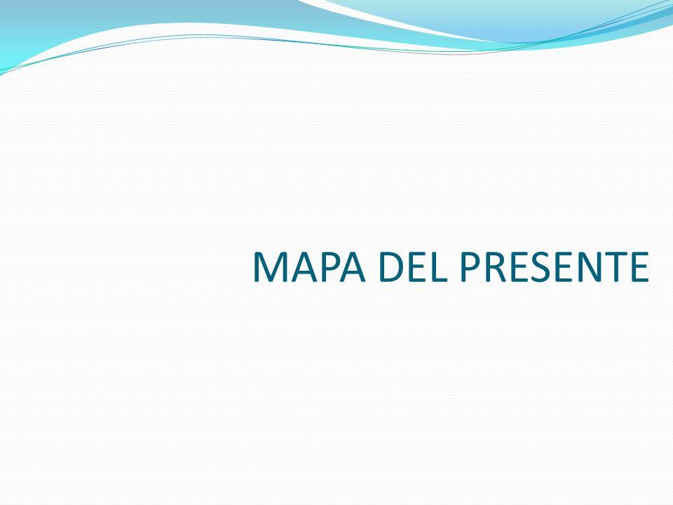 MAPA DEL PRESENTE