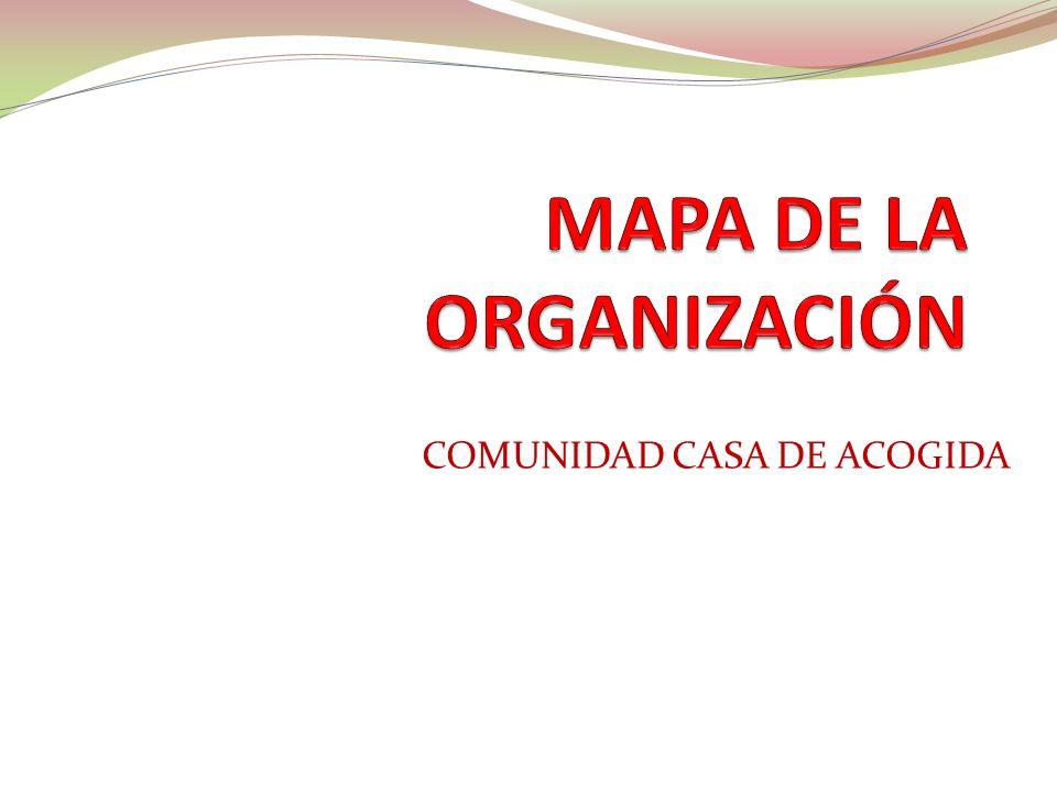 COMUNIDAD CASA DE ACOGIDA