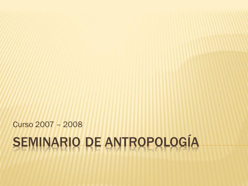 Curso 2007 – 2008