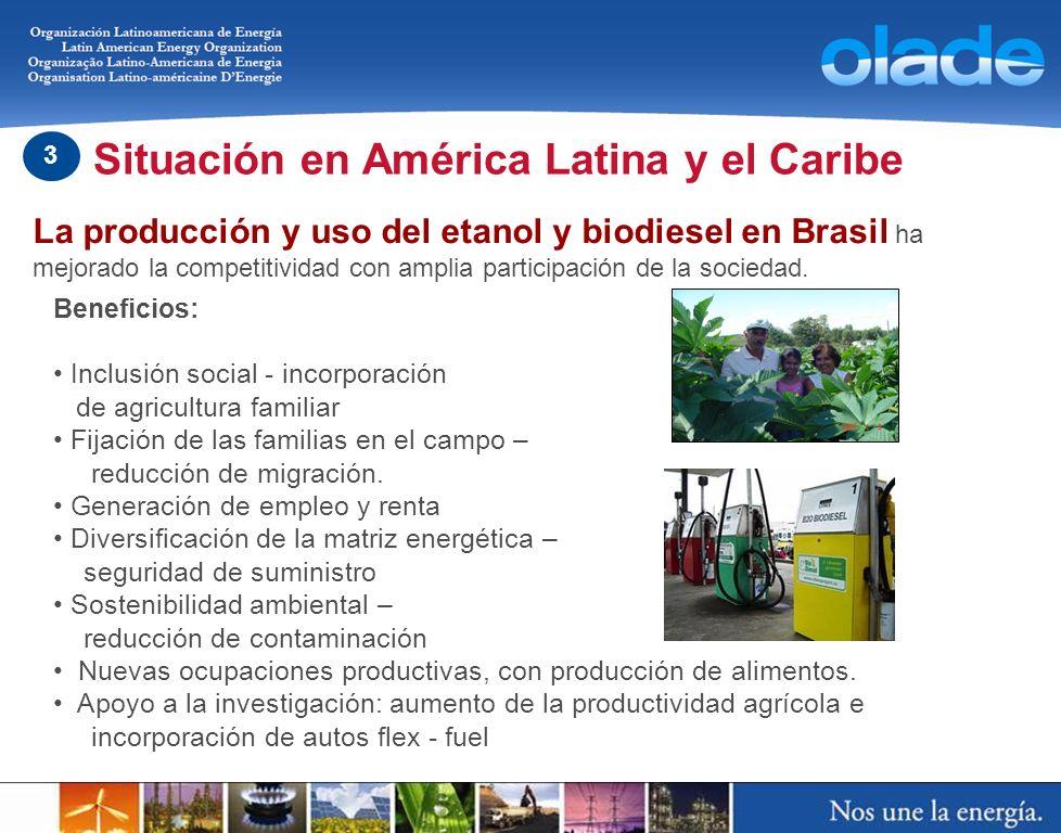 Beneficios: Inclusión social - incorporación de agricultura familiar Fijación de las familias en el campo – reducción de migración. Generación de empl