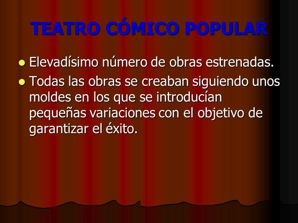 Otros autores pertenecientes a la corriente renovadora del teatro son: Otros autores pertenecientes a la corriente renovadora del teatro son: AZORÍN AZORÍN JOAQUÍN GRAU JOAQUÍN GRAU
